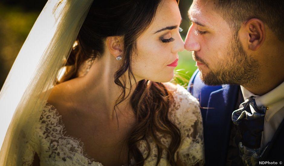 Il matrimonio di Michael e Elena a Pisa, Pisa
