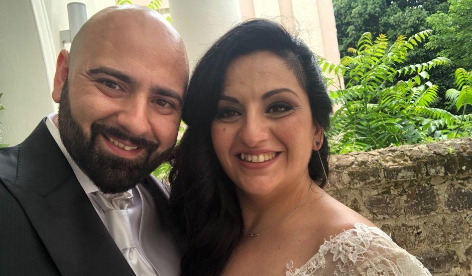 Il matrimonio di Stefano e Emanuela a Caserta, Caserta