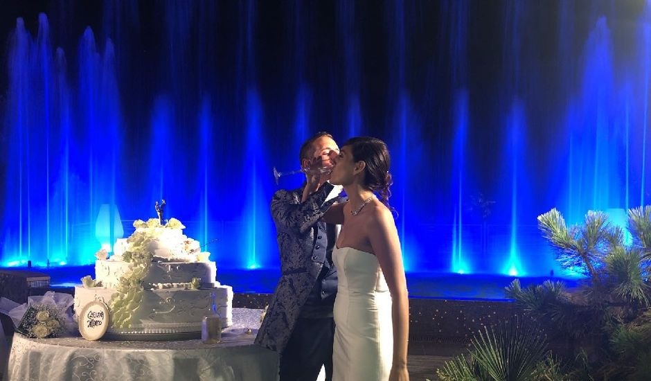 Il matrimonio di Marco e Claudia a Cavarzere, Venezia