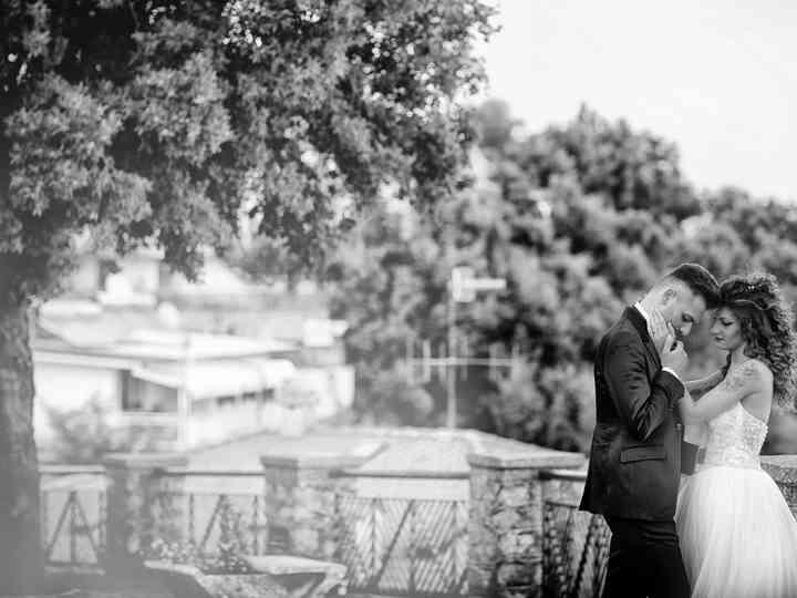 Le nozze di Giovanna e Aniello