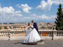 le nozze di Elisa e Mirland 248