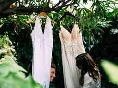 le nozze di Eleonora e Serena 9