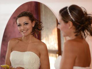 Le nozze di Monica e Giuliano 2