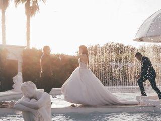Le nozze di Elisa e Mirland 3
