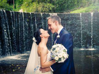 Le nozze di Simona e Ernesto