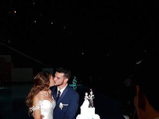 Le nozze di Federica e Carmelo 2