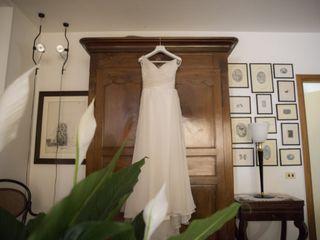 Le nozze di Marta e Davide 3