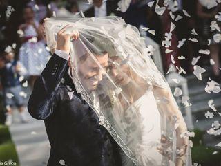 Le nozze di Veronica e Danilo