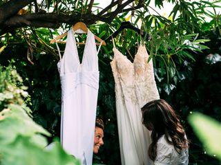 Le nozze di Eleonora e Serena 2