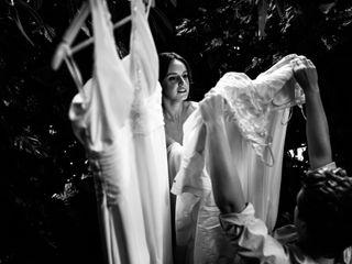 Le nozze di Eleonora e Serena 3