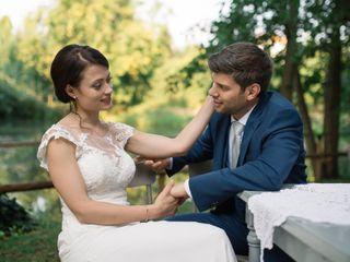 Le nozze di Laura e Stefano 3