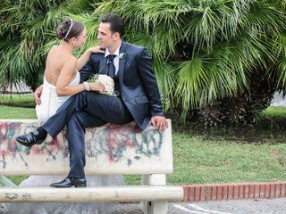 Le nozze di Antonella e Giuseppe 3