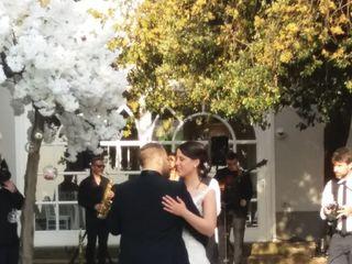 Le nozze di Francesca e Gioacchino 1