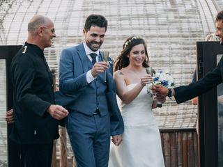 Le nozze di Giorgia e Fabio 1