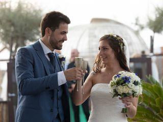 Le nozze di Giorgia e Fabio 2