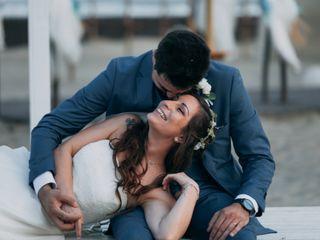 Le nozze di Giorgia e Fabio 3