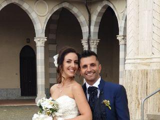 Le nozze di Valentina  e Mimmo 2