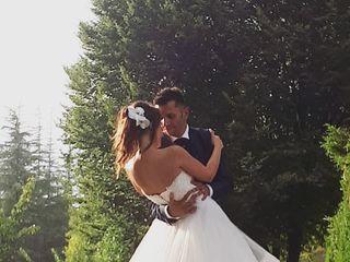 Le nozze di Valentina  e Mimmo 3