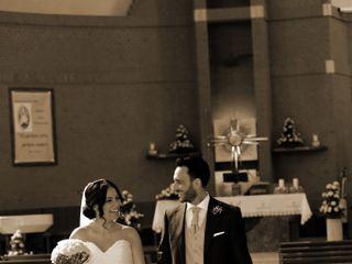 Le nozze di Vittoria e Marcello 3