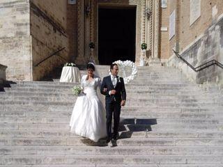 Le nozze di Luca  e Roberta 3