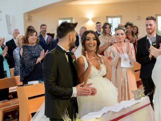 Le nozze di Mirko e Simona 3