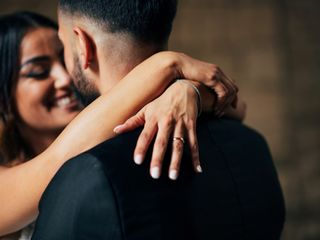 Le nozze di Mirko e Simona