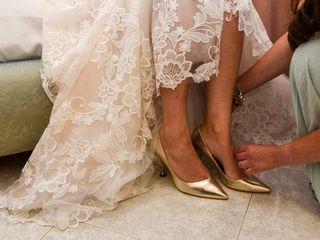 Le nozze di Greta e Camillo 3
