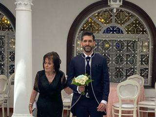 Le nozze di Antonio  e Antonio 2