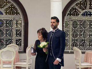 Le nozze di Antonio  e Antonio 3