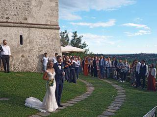 Le nozze di Sara e Edoardo
