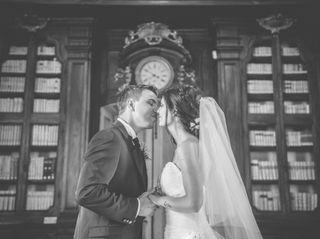 Le nozze di Laura e John