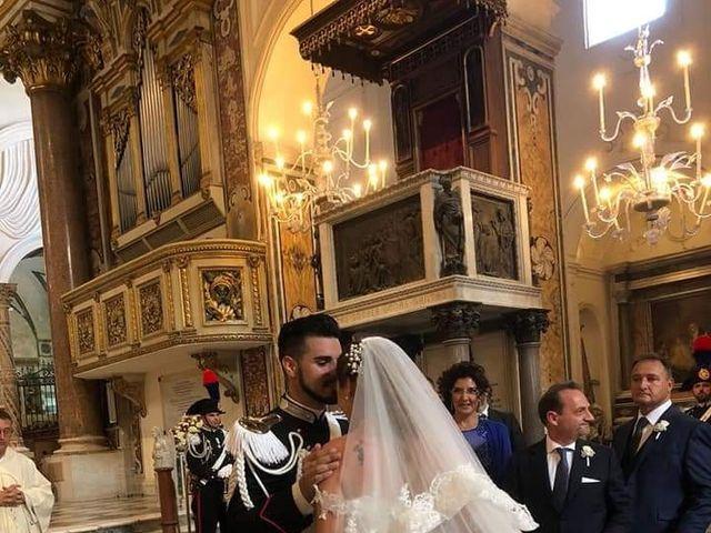 Il matrimonio di Carmelo e Federica a Amalfi, Salerno 2