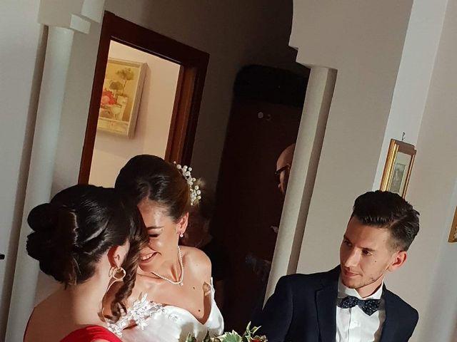 Il matrimonio di Carmelo e Federica a Amalfi, Salerno 5
