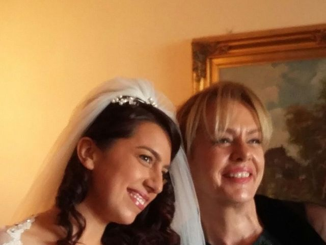 Il matrimonio di Fabrizio e Sarah a Pescara, Pescara 3