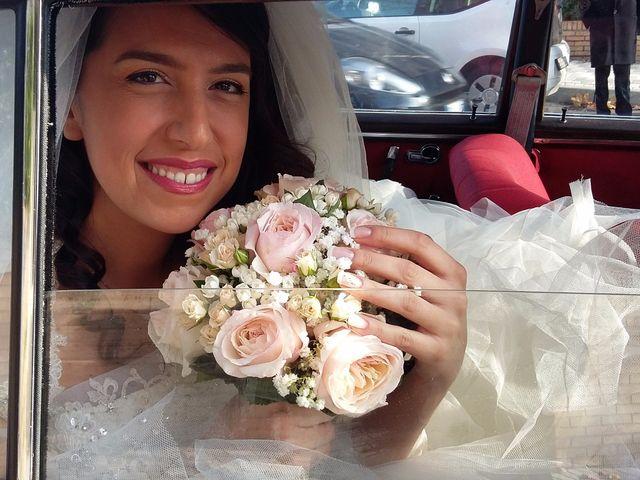 Il matrimonio di Fabrizio e Sarah a Pescara, Pescara 2