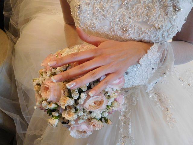 Il matrimonio di Fabrizio e Sarah a Pescara, Pescara 6