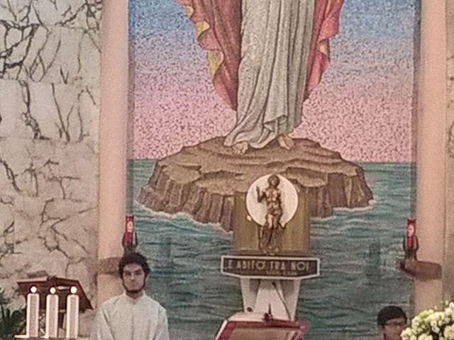 Il matrimonio di Fabrizio e Sarah a Pescara, Pescara 9