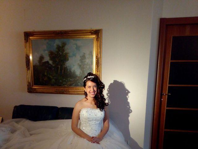 Il matrimonio di Fabrizio e Sarah a Pescara, Pescara 11