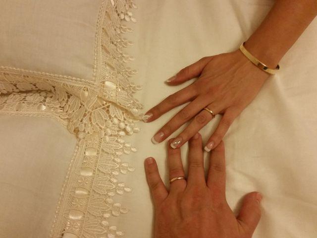Il matrimonio di Fabrizio e Sarah a Pescara, Pescara 12