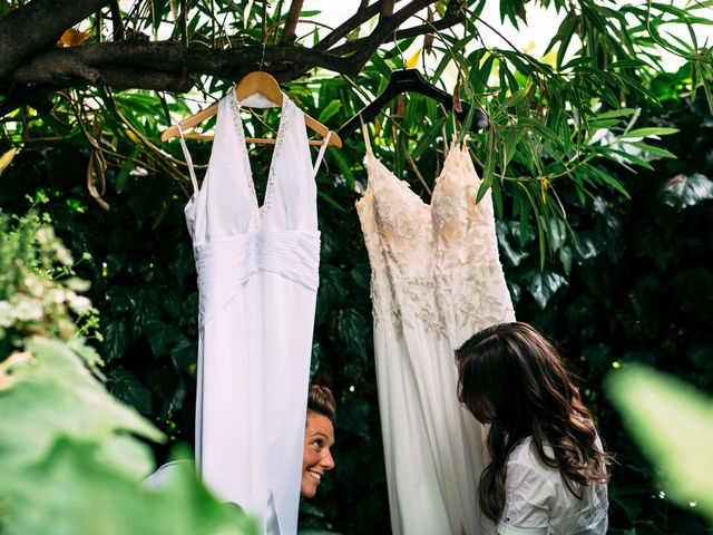 Il matrimonio di Serena e Eleonora a Albenga, Savona 2