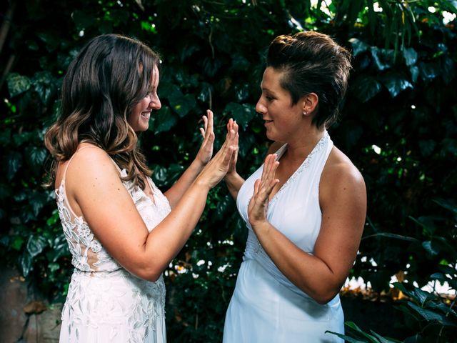 Il matrimonio di Serena e Eleonora a Albenga, Savona 8