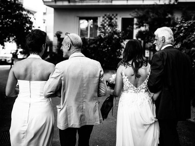 Il matrimonio di Serena e Eleonora a Albenga, Savona 13