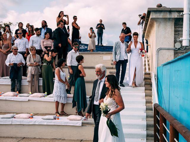 Il matrimonio di Serena e Eleonora a Albenga, Savona 18