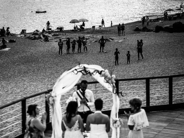 Il matrimonio di Serena e Eleonora a Albenga, Savona 20