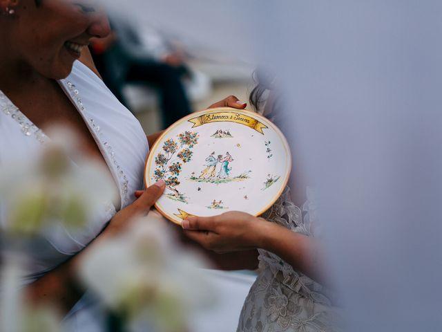 Il matrimonio di Serena e Eleonora a Albenga, Savona 32