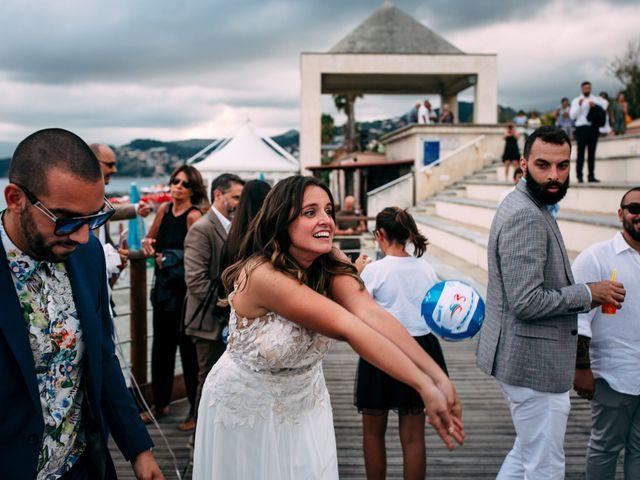 Il matrimonio di Serena e Eleonora a Albenga, Savona 34