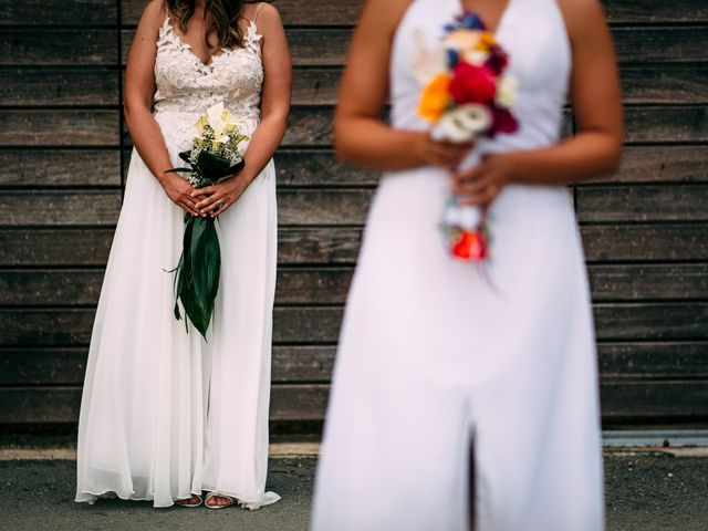Il matrimonio di Serena e Eleonora a Albenga, Savona 38