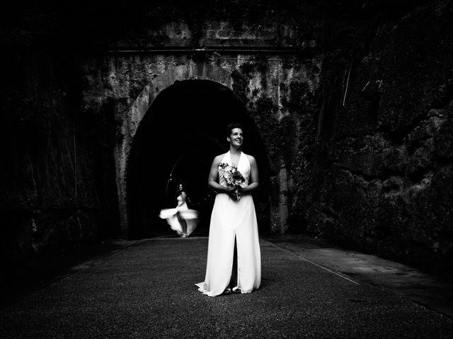 Il matrimonio di Serena e Eleonora a Albenga, Savona 45