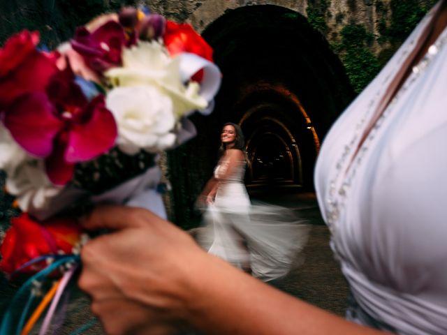 Il matrimonio di Serena e Eleonora a Albenga, Savona 46