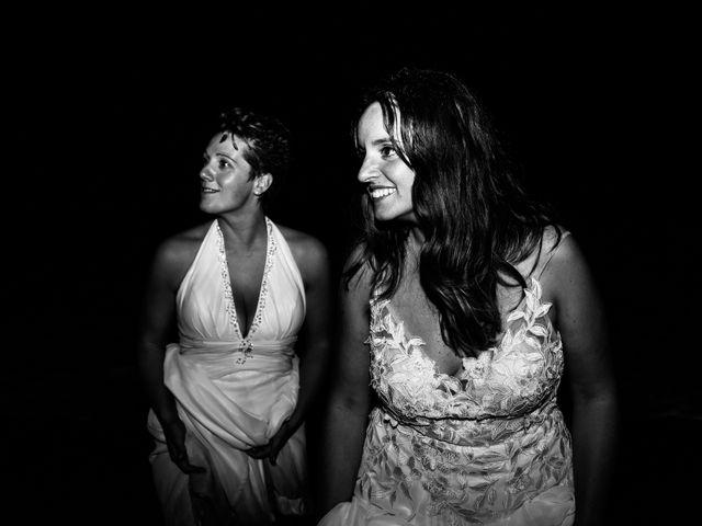 Il matrimonio di Serena e Eleonora a Albenga, Savona 69